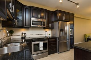 """Photo 37: 203 8258 207A Street in Langley: Willoughby Heights Condo for sale in """"YORKSON CREEK"""" : MLS®# R2065419"""