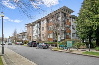 """Photo 30: 407 5955 IONA Drive in Vancouver: University VW Condo for sale in """"FOLIO"""" (Vancouver West)  : MLS®# R2433134"""