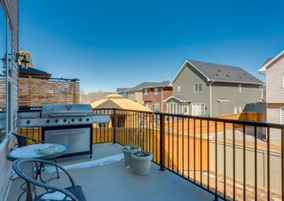 Photo 45: 102 Bayview Street SW: Airdrie Detached for sale : MLS®# A1088246