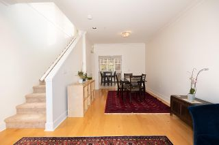 """Photo 9: 2158 W 8TH Avenue in Vancouver: Kitsilano Townhouse for sale in """"Handsdowne Row"""" (Vancouver West)  : MLS®# R2514357"""