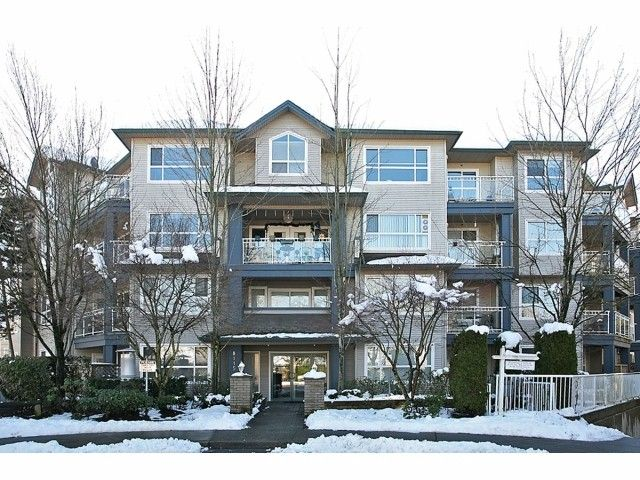 "Main Photo: 306 8115 121A Street in Surrey: Queen Mary Park Surrey Condo for sale in ""The Crossing"" : MLS®# F1404675"
