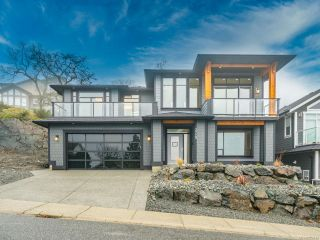 Main Photo: 3729 Belaire Dr in NANAIMO: Na Hammond Bay House for sale (Nanaimo)  : MLS®# 839448