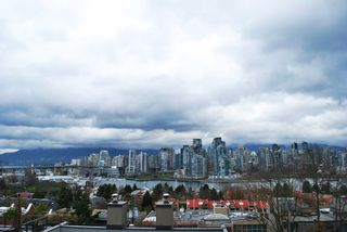 Photo 2: B5 1070 W 7TH Avenue in Vancouver: Fairview VW Townhouse for sale (Vancouver West)  : MLS®# R2044008