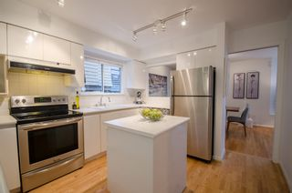 Photo 5: 2830 W 7TH AVENUE in Vancouver West: Kitsilano Home for sale ()  : MLS®# R2233287