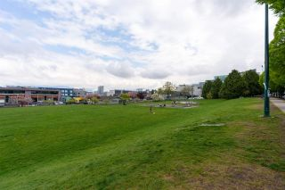 Photo 16: 138 - 150 W 8TH Avenue in Vancouver: Mount Pleasant VW Industrial for sale (Vancouver West)  : MLS®# C8037758