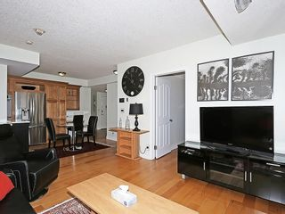 Photo 15: 1705 683 10 Street SW in Calgary: Downtown West End Condo for sale : MLS®# C4141732