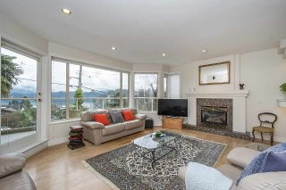 Photo 14: 2489 CALEDONIA Avenue in North Vancouver: Deep Cove House for sale : MLS®# R2540302