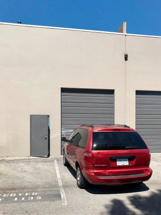 """Photo 9: 1135 11871 HORSESHOE Way in Richmond: Gilmore Industrial for sale in """"RIVERSIDE BUSINESS PLAZA"""" : MLS®# C8038421"""