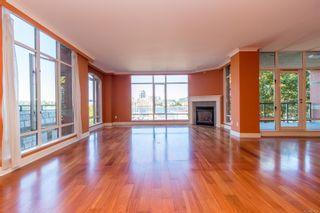 Photo 12: 316 21 Dallas Rd in : Vi James Bay Condo for sale (Victoria)  : MLS®# 879031