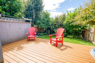"""Photo 21: 60 3031 WILLIAMS Road in Richmond: Seafair Townhouse for sale in """"EDGEWATER PARK"""" : MLS®# R2585799"""