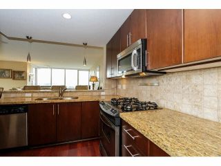 """Photo 6: 1304 1483 W 7TH Avenue in Vancouver: Fairview VW Condo for sale in """"VERONA OF PORTICO"""" (Vancouver West)  : MLS®# V1090142"""