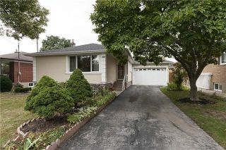 Photo 1: 314 Renforth Drive in Toronto: Etobicoke West Mall House (Bungalow) for sale (Toronto W08)  : MLS®# W3956230
