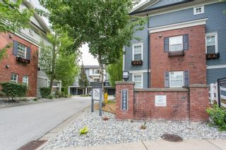 """Photo 33: 23 2495 DAVIES Avenue in Port Coquitlam: Central Pt Coquitlam Townhouse for sale in """"The Arbour"""" : MLS®# R2608413"""