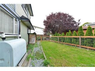 Photo 18: 82 Bay St in VICTORIA: VW Victoria West House for sale (Victoria West)  : MLS®# 712829