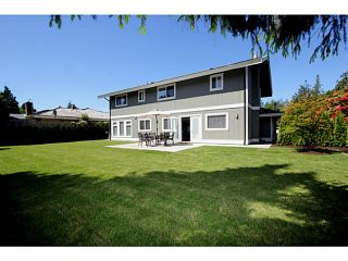 "Photo 19: 86 DEERFIELD Drive in Tsawwassen: Pebble Hill House for sale in ""DEERFIELD"" : MLS®# V1009641"