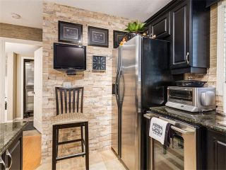 Photo 5: 102 428 CHAPARRAL RAVINE View SE in Calgary: Chaparral Condo for sale : MLS®# C4073512