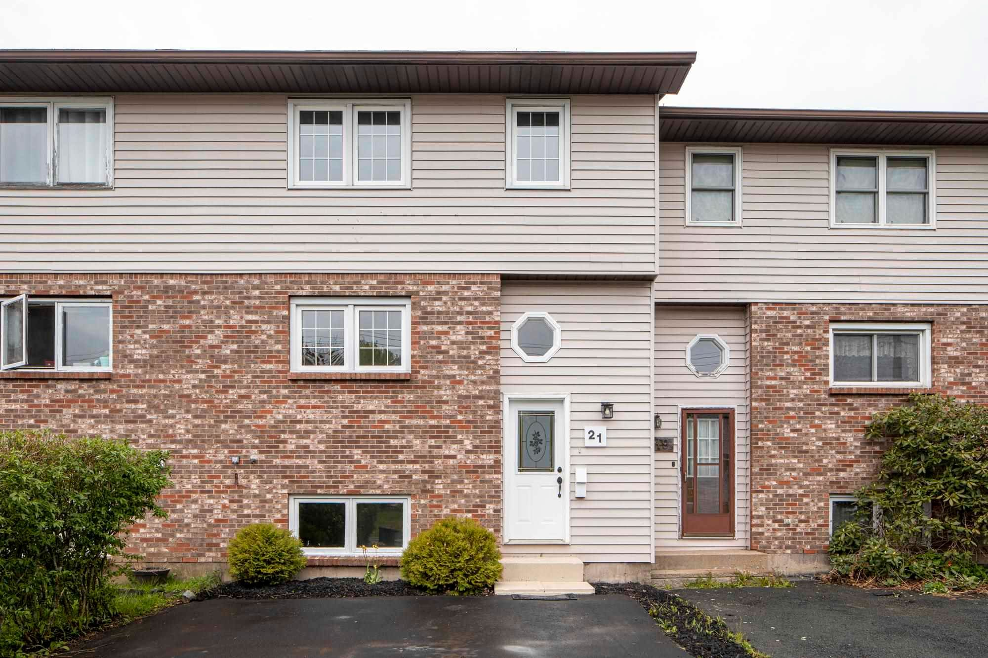 Main Photo: 21 Chameau Crescent in Dartmouth: 15-Forest Hills Residential for sale (Halifax-Dartmouth)  : MLS®# 202114002