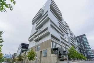 Photo 2: 32 Trolley Cres Unit #414 in Toronto: Moss Park Condo for lease (Toronto C08)  : MLS®# C4034028
