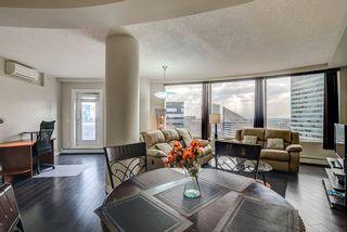 Photo 5: 2702 10136 104 Street in Edmonton: Zone 12 Condo for sale : MLS®# E4256502