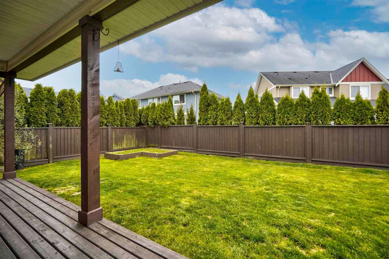 Photo 31: Photos: 8761 MACHELL Street in Mission: Mission BC House for sale : MLS®# R2571519