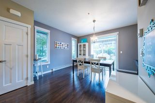"""Photo 9: 127 13819 232 Street in Maple Ridge: Silver Valley Townhouse for sale in """"Brighton"""" : MLS®# R2383348"""