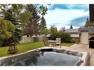 Photo 35: 2831 OAKWOOD Drive SW in Calgary: Oakridge House for sale : MLS®# C4079532