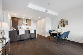 Photo 3: 409 477 W 59TH Avenue in Vancouver: South Cambie Condo for sale (Vancouver West)  : MLS®# R2595371