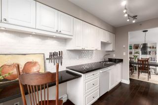 Photo 8: 406 2988 ALDER Street in Vancouver: Fairview VW Condo for sale (Vancouver West)  : MLS®# R2556084