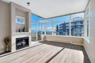 Photo 10: 605 9288 UNIVERSITY Crescent in Burnaby: Simon Fraser Univer. Condo for sale (Burnaby North)  : MLS®# R2543421