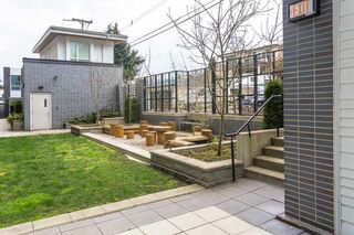 "Photo 19: 111 6633 CAMBIE Street in Vancouver: South Cambie Condo for sale in ""Cambria"" (Vancouver West)  : MLS®# R2557698"