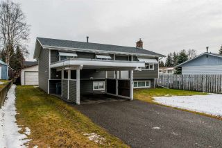 Photo 2: 7704 MARIONOPOLIS Place in Prince George: Lower College House for sale (PG City South (Zone 74))  : MLS®# R2522669