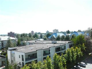 """Photo 9: 703 12148 224TH Street in Maple Ridge: East Central Condo for sale in """"THE PANORAMA (ECRA)"""" : MLS®# V872199"""