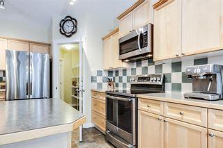Photo 13: 142 WEST SPRINGS Place SW in Calgary: West Springs Detached for sale : MLS®# C4301282