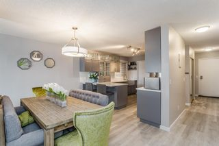 Photo 2: 102 333 2 Avenue NE in Calgary: Crescent Heights Apartment for sale : MLS®# A1110690