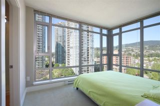 Photo 10: 1203 1155 THE HIGH STREET in Coquitlam: North Coquitlam Condo for sale : MLS®# R2064589