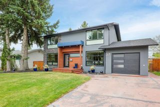 Photo 8: 37 Roseview Drive NW in Calgary: Rosemont Detached for sale : MLS®# A1141573