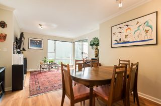"""Photo 8: 209 1920 E KENT AVENUE SOUTH Avenue in Vancouver: Fraserview VE Condo for sale in """"Harbour House at Tugboat Landing"""" (Vancouver East)  : MLS®# R2170194"""
