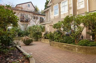 """Photo 19: 106 2588 ALDER Street in Vancouver: Fairview VW Condo for sale in """"BOLLERT PLACE"""" (Vancouver West)  : MLS®# R2014065"""