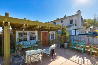 Photo 1: KENSINGTON House for sale : 2 bedrooms : 4383 Van Dyke in San Diego
