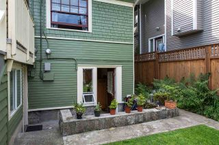 Photo 8: 3235 W 2ND Avenue in Vancouver: Kitsilano House for sale (Vancouver West)  : MLS®# R2096545