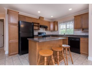 """Photo 6: 54 6887 SHEFFIELD Way in Chilliwack: Sardis East Vedder Rd Townhouse for sale in """"Parksfield"""" (Sardis)  : MLS®# R2580662"""
