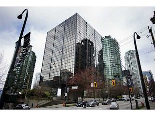 Photo 10: 505 1333 W GEORGIA Street in Vancouver: Coal Harbour Condo for sale (Vancouver West)  : MLS®# V996580