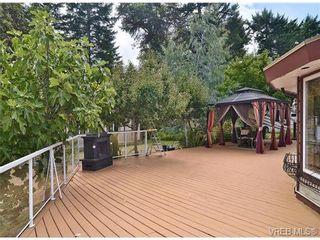Photo 12: 101 Kiowa Pl in VICTORIA: SW West Saanich House for sale (Saanich West)  : MLS®# 653330