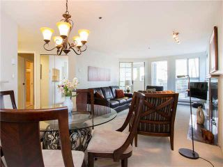 """Photo 7: 102 1502 ISLAND PARK Walk in Vancouver: False Creek Condo for sale in """"THE LAGOONS"""" (Vancouver West)  : MLS®# V1108312"""