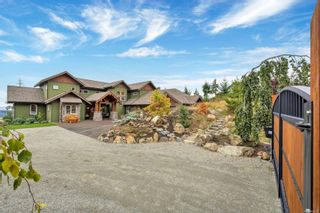 Photo 95: 4335 Goldstream Heights Dr in Shawnigan Lake: ML Shawnigan House for sale (Malahat & Area)  : MLS®# 887661
