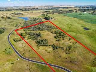Photo 7: 272186 Lochend Road in Rural Rocky View County: Rural Rocky View MD Residential Land for sale : MLS®# A1122271