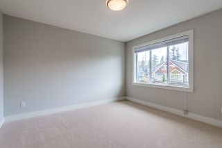 "Photo 16: 15 3103 160 Street in Surrey: Morgan Creek Townhouse for sale in ""Prima"" (South Surrey White Rock)  : MLS®# R2490680"