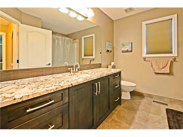 Photo 27: Photos: 186 THORNLEIGH Close SE: Airdrie House for sale : MLS®# C4054671