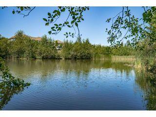"Photo 29: 60 6852 193 Street in Surrey: Clayton Townhouse for sale in ""INDIGO"" (Cloverdale)  : MLS®# R2484180"