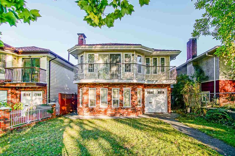 FEATURED LISTING: 4778 FLEMING STREET